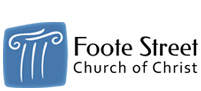Foote Street Church of Christ